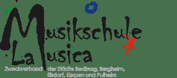 Musikschule La Musica Logo