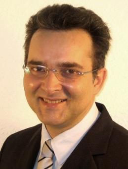Gerd Carl